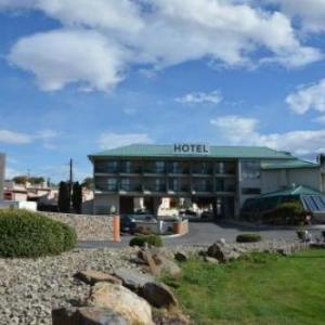Cedars Inn