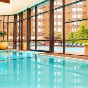 Sheraton Hotel Harrisburg Hershey