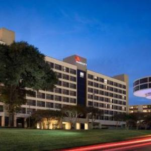 Hotels Near George Bush Intercontinental Airport Houston Marriott At
