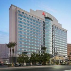 Las Vegas Marriott NV, 89109