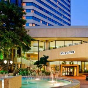 Hotels near Cannon Center for the Performing Arts - Sheraton Memphis Downtown Hotel
