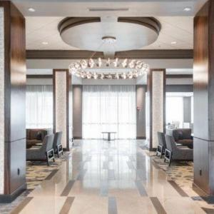 Level 2 Entertainment Complex Hotels - Crowne Plaza Memphis East