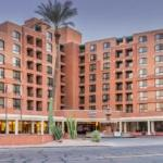 Marriott Suites Old Town Scottsdale