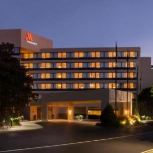 Marriott At Research Triangle Park NC, 27703