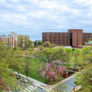 American University Hotels - Washington Marriott Wardman Park