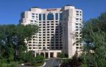 Falls Church Virginia Hotels - Falls Church Marriott Fairview Park