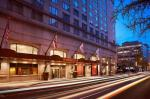 D C Ducks District Of Columbia Hotels - Washington Marriott At Metro Center