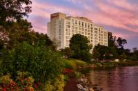 Gaithersburg Marriott Washingtonian Center Image