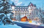 Kremmling Colorado Hotels - Vail Marriott Mountain Resort