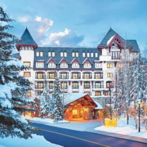 Dobson Ice Arena Hotels - Vail Marriott Mountain Resort