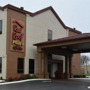 Red Roof Inn PLUS  & Suites Chattanooga -Downtown