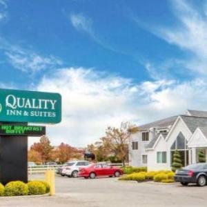 Quality Inn and Suites North/Polaris