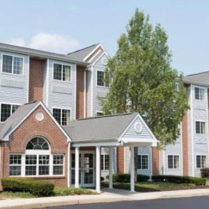 Hotels near Uptown! Knauer Performing Arts Center - Microtel Inn & Suites by Wyndham West Chester