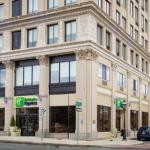 Holiday Inn Express - Springfield Downtown