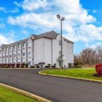 Quality Inn & Suites North Lima - Boardman