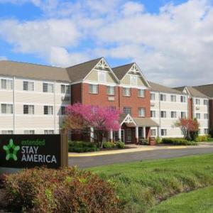 Extended Stay America - Kansas City - Airport - Tiffany Springs MO, 64153