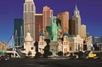 New York New York Hotel And Casino Image