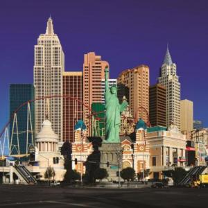 Hotels near MGM Grand Garden Arena - New York New York