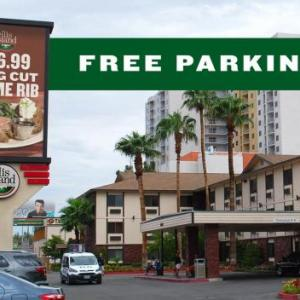 Ellis Island Hotel Casino & Brewery (free Parking)