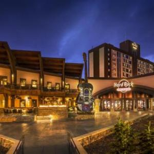 Hotels near Harveys Outdoor Arena - Hard Rock Hotel & Casino Lake Tahoe