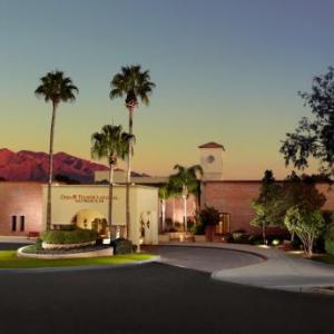 Hotels near Omni Tucson National Resort - Omni Tucson National Resort