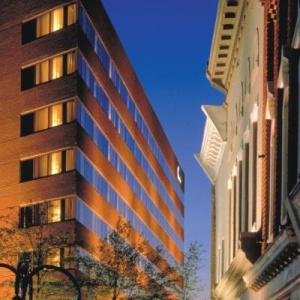 Hotels near The Southern Cafe and Music Hall - Omni Charlottesville Hotel