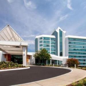 Holiday Inn Newport News -Hampton