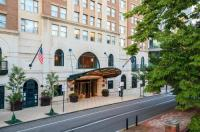 THE FRANKLIN HOTEL AT INDEPENDENCE PARK- A MARRIOTT HOTEL, A Marriott Luxury & Lifestyle Hotel