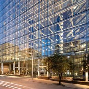 Stateside at the Paramount Hotels - Omni Austin Hotel