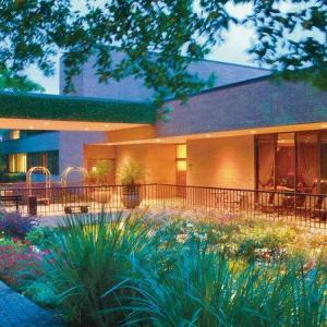 The Houstonian Hotel Club & Spa