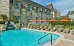 Dallas Texas Hotels - Hotel Crescent Court