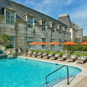 Winspear Opera House Hotels - Hotel Crescent Court
