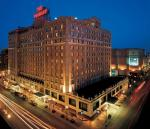 Memphis Tennessee Hotels - The Peabody