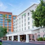 Steele Indian School Park Hotels - Wyndham Garden Phoenix Midtown