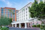 Phoenix Arizona Hotels - Wyndham Garden Midtown Phoenix