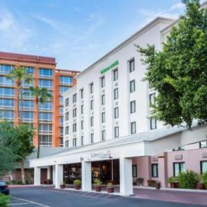 Hotels near Steele Indian School Park - Wyndham Garden Phoenix Midtown