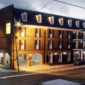 Hotels near New Orleans City Park - Midtown Hotel New Orleans
