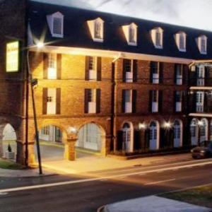 Tad Gormley Stadium Hotels - Midtown Hotel New Orleans