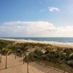 Hotels near Seacrets - Quality Inn Oceanfront