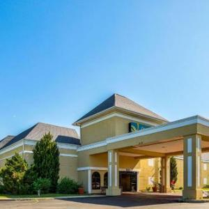 Quality Inn & Suites Coldwater