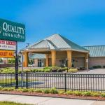 Quality Inn & Suites Banquet Center