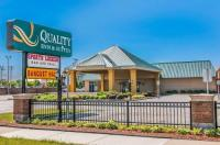 Quality Inn & Suites Banquet Center Image