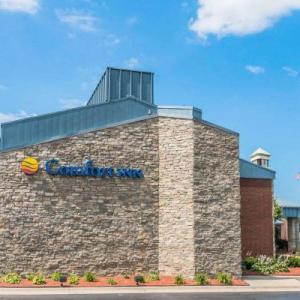 Comfort Inn Livonia West