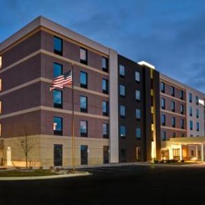 Home2 Suites By Hilton Bowling Green Oh