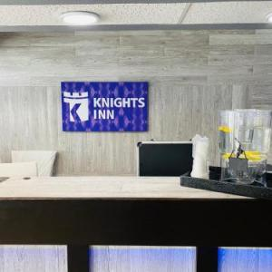 Knights Inn Nashville-Antioch
