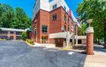 Arlington Virginia Hotels - Red Lion Hotel Rosslyn Iwo Jima