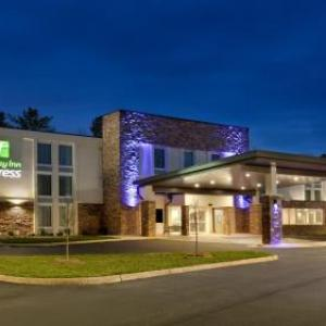 Water Country USA Hotels - Holiday Inn Express Williamsbrg Busch Gardens Area