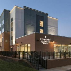 Country Inn & Suites By Radisson Charlottesville-uva Va