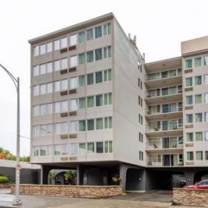 Seattle Center Hotels - La Quinta by Wyndham Seattle Downtown