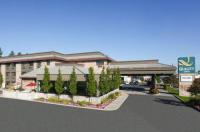Quality Inn Oakwood Image